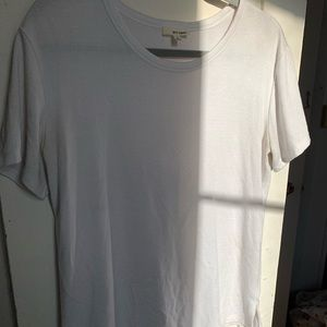White Wilfred T-Shirt
